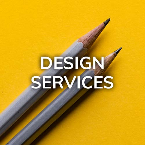 design services and other promotional marketing