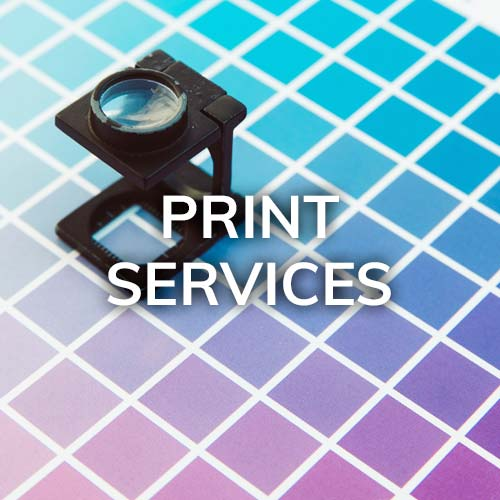 Printing and other promotional marketing